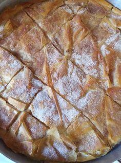 Greek Desserts, Lemon, Beef, Breakfast, Food, Meat, Breakfast Cafe, Essen, Ox