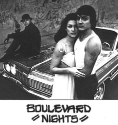 "Boulevard Night! ""One One, 11st ranker"""