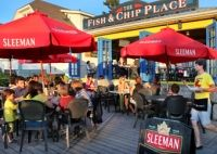 Tobermory Restaurants - Places to eat in Tobermory - Bars, Entertainment, Pubs dining in Tobermory Tobermory Ontario, Flowerpot Island, Fish And Chips, Great Lakes, Places To Eat, Toronto, Stuff To Do, Road Trip, National Parks