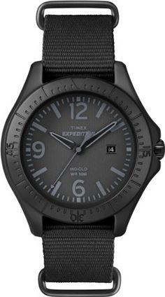 Timex T49933 Mens Black Expedition Camper Watch >>> This is an Amazon Associate's Pin. Want additional info? Click on this Amazon Affiliate link.