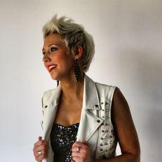 Duncan Edward- Progressive European Hair Design in Madison, Wisconsin www.duncanedward.com #duncanedward #womenshair #pixie