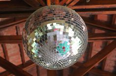 Disco Ball Hotel Costa Coral, Tambor, Costa Rica #fun #vacation #family
