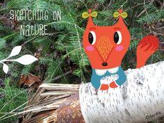Cute fox!!!