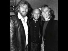 Wouldn't i be someone _ THE BEE GEES - YouTube