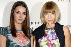 Anna Wintour Cancels Christmas Early This Year