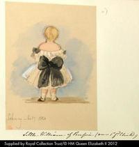 Queen Victoria's Journals - Illustration