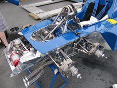 Tyrrell P 34 '76