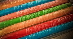 Fla-vor-ice - how I learned about fumaric acid....