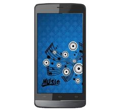 Spice stellar 518 with 4000 mAh battery priced Rs.7799