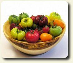 1:12 Heirloom tomatoes by IGMA Fellow Kiva Atkinson