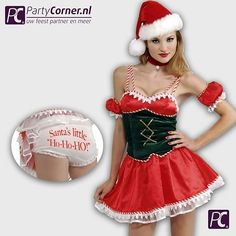 Christmas Party Of The Year outfit