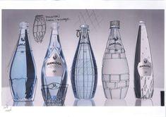 Ramlosa Bottle Design