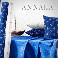www.annala.fi #annalaoy #madeinfinland #lapua #design #madetolast #wovenfabrics #scandinavian #fabrics #trends #evergreens #trainfabrics #carfabrics #heavyusefabrics #boatfabrics#flameretardant #textiles #woventextiles #familycompany #generations  #solmu #ankkuri#traditional #valuable #storytotell Also available in our webshop!