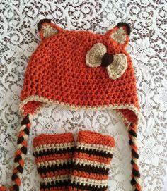 Fox hat | Savvy Sassy Moms