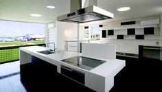 Kitchen Contemporary White Living Space Modern Kitchen Interior Design Genius Ways to Transform Your Old Kitchen Design Feel Modern
