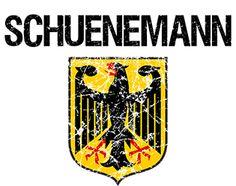 Schuenemann Surname