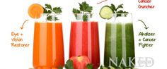 Smoothies: Sipping your way back to health ‹ Naked Food Magazine – The low-fat, whole food, plant-based nutrition approach to preventing and reversing disease.
