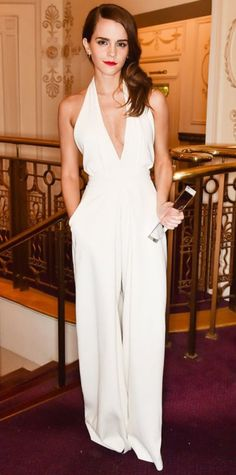 White jumpsuit, Jumpsuits for women and Jumpsuits on Pinterest