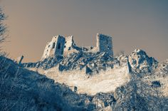 Castle Beckov by Tomas Nedielka on 500px