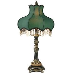 Ordinaire Dale Tiffany Victorian Table Lamp   Jcpenney