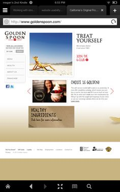 Images Logo Navigation Site id Page id http://goldenspoon.com/