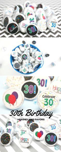 30th Birthday Decoration Ideas