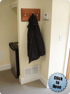 In Wall Safes / Hidden Gun Safes By InvisiVault®