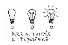 kreativitás kifejezőerő