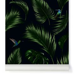 Papier-peint Jungle Traditional-product