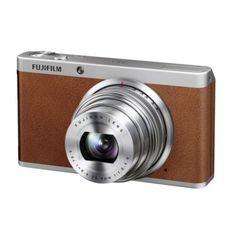 Appareil photo Compact FUJI Finepix XF1 or