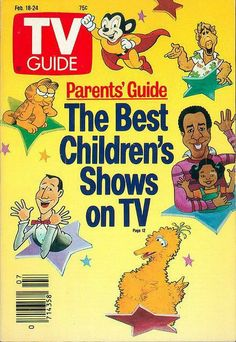 History Of Television, Television Tv, The Originals Tv, Old Shows, 90s Cartoons, Kids Tv, Vintage Tv, Cartoon Tv, Tv Guide