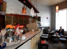 cafes in Prenzlauer Berg
