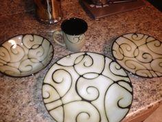 Beautiful Dishes