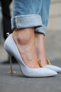 A/W 14/15 women's footwear buyers' briefing