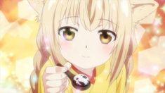 The Best 10 Kawai Cute Blonde Hair Anime Girls – BakaBuzz Blonde Hair Anime Girl, Cute Blonde Hair, Kawaii Cute, Kawaii Anime Girl, Anime Girls, Neko, Best Animes Ever, Long White Hair, Fox Spirit