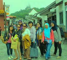 Giant Budha HK