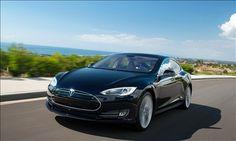 Consumer Reports' 2014 Top Picks(©Tesla Motors, Inc.)