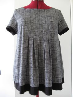Jump 4 Joy » Blog Archive » Simplicity of Japanese sewing patterns
