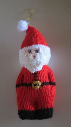 Toy to hang on Beanie Festival Tree in 2015 Christmas Tree Festival.