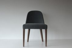 dining chair | upholstered chair | vau chair by alexandrapires