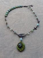 Spring Fantasy and more (Lima Beads Design Gallery)