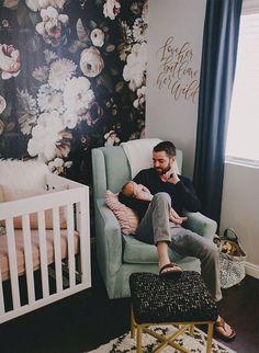 nursery man love