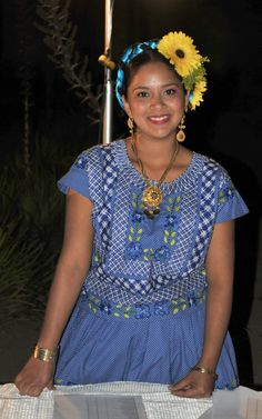 Oaxaca girls