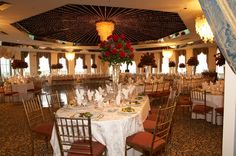 Terrace on the Park, Wedding Ceremony & Reception Venue, New York - New York, Manhattan, Brooklyn, Bronx, Queens, and surrounding areas