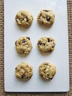 Gluten-Free Almond Joy Cookies