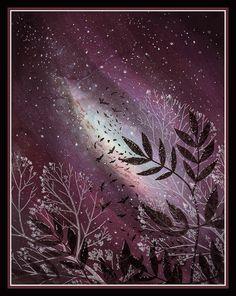 Red Galaxy | Flickr - Photo Sharing!