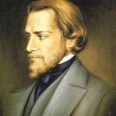 Sel. Frederic Ozanam