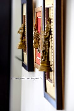 A treasure-trove of all things beautiful : A Home Tour...an Experience to Remember