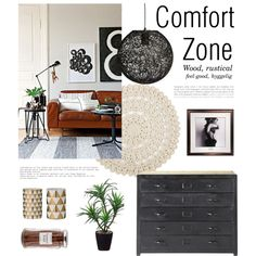 Comfortable zone by anna-lena-als on Polyvore featuring polyvore, interior, interiors, interior design, home, home decor, interior decorating, Bloomingville and Williams-Sonoma