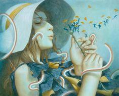 Illustrations by Tran Nguyen